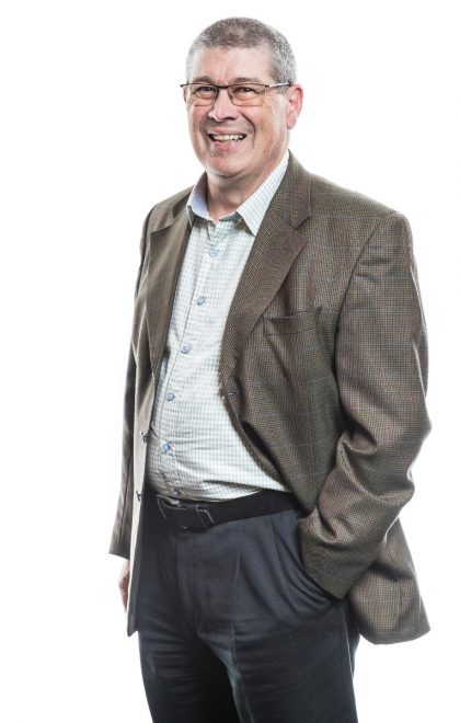 Breton Dobbs business consultant
