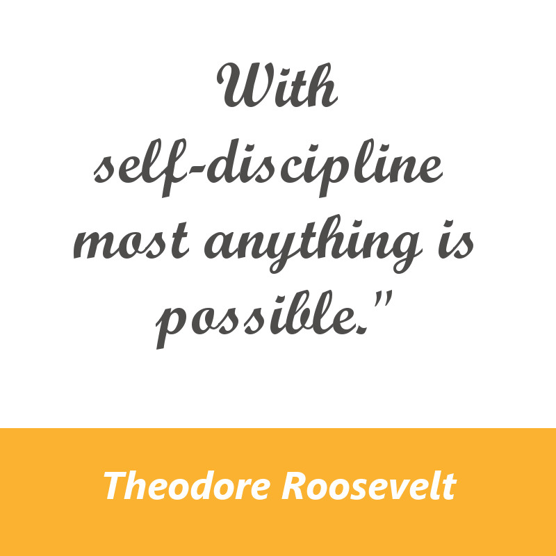 self discpline Over the years, catholic schools have been particularly committed to the formation of sound character, including the acquisition of self-discipline.