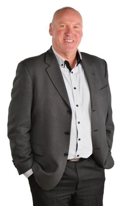 John Booth Business Advisor