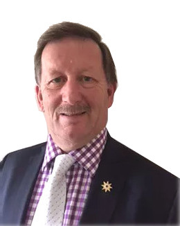 Chris Walbran business consultant